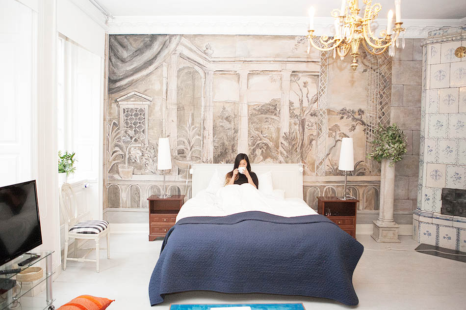 Studio Amy | Collectors Hotels | Stockholm, Sweden