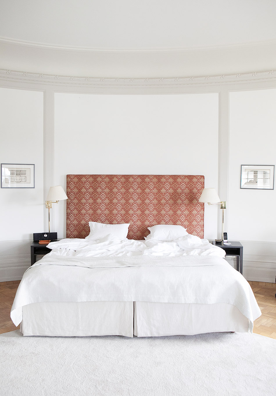 Hotel Diplomat | Stockholm, Sweden | Travel
