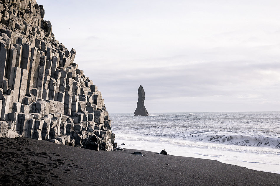 The Most Exotic Beaches In The World | Reynisfjara Beach | Vik, Iceland | Travel