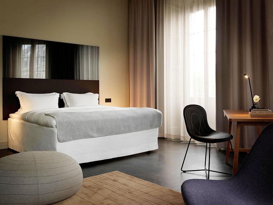 Hotel Nobis | Stockholm, Sweden | Travel