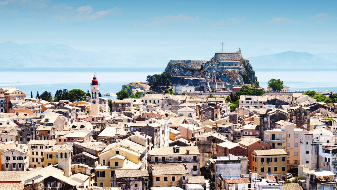 Gouvia, Corfu | Greece