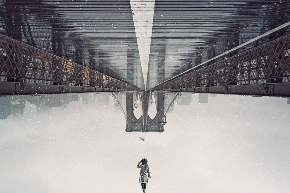 inspiration | brooklyn bridge
