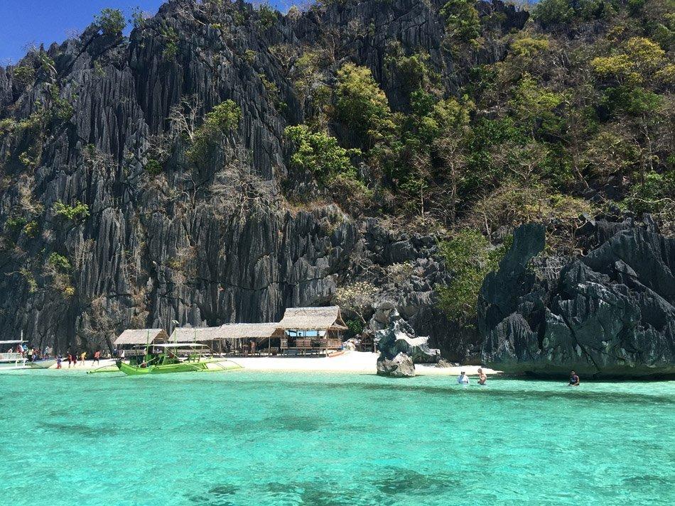 palawan island | philippines