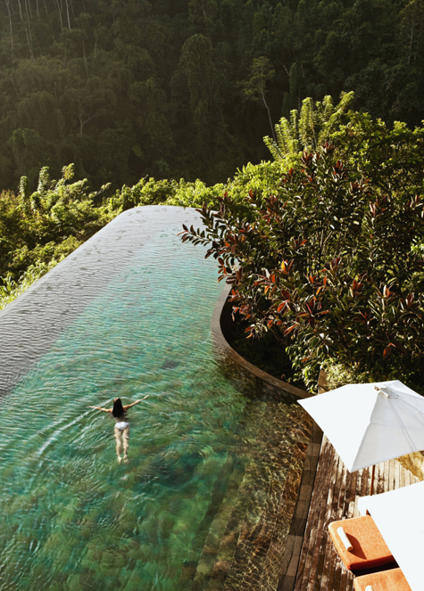 20 of the most incredible infinity pools from around the world