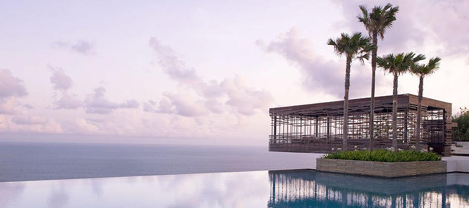 Alila Villas Uluwatu | Bali