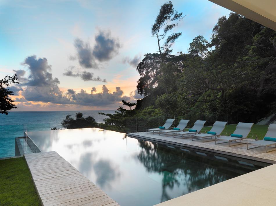 Villa Amanzi | Phuket, Thailand