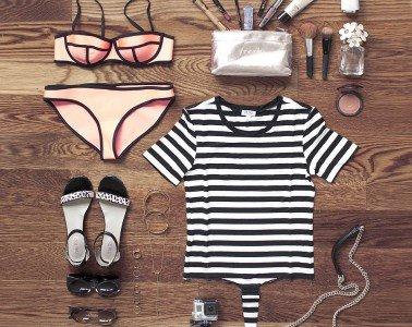 Packing Tips For Summer Travel