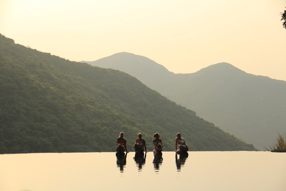 Tai O Lantau Infinity Pool