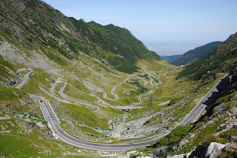 Transfăgărășan, Romania | World's Most Dangerous Roads