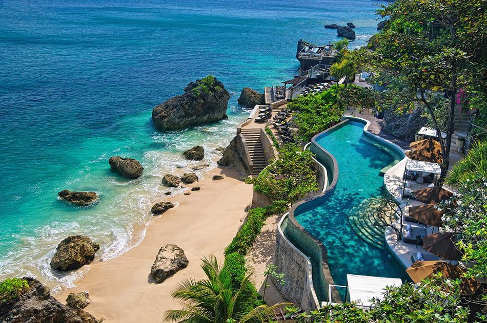 Bali, Indonesia | Solo Travel