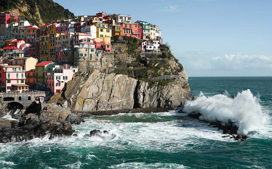 Cinque Terre | Italy | Solo Travel