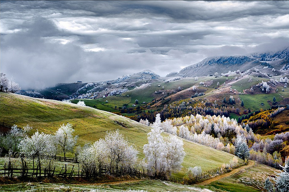romania land of fairy tales by eduard gutescu