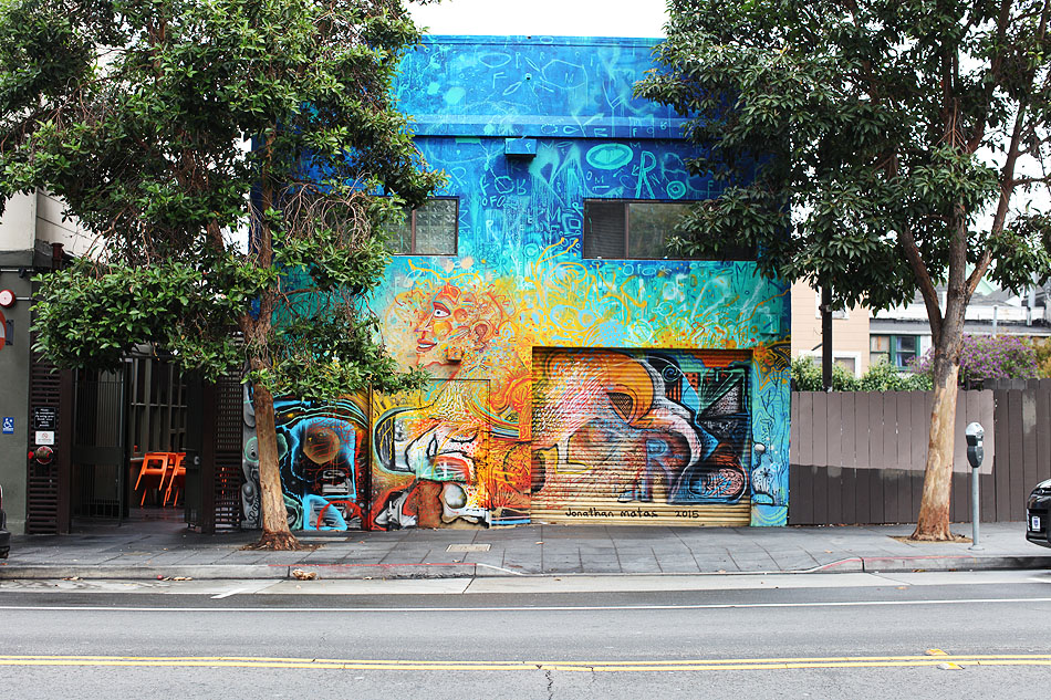 san francisco mission district mural