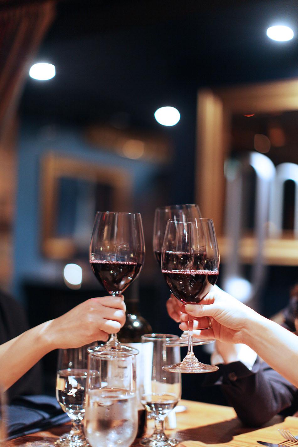san francisco wine