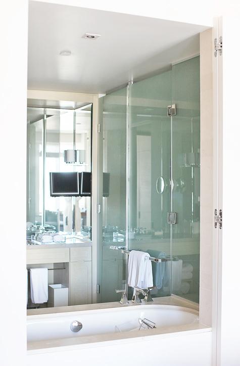 st regis san francisco bathroom