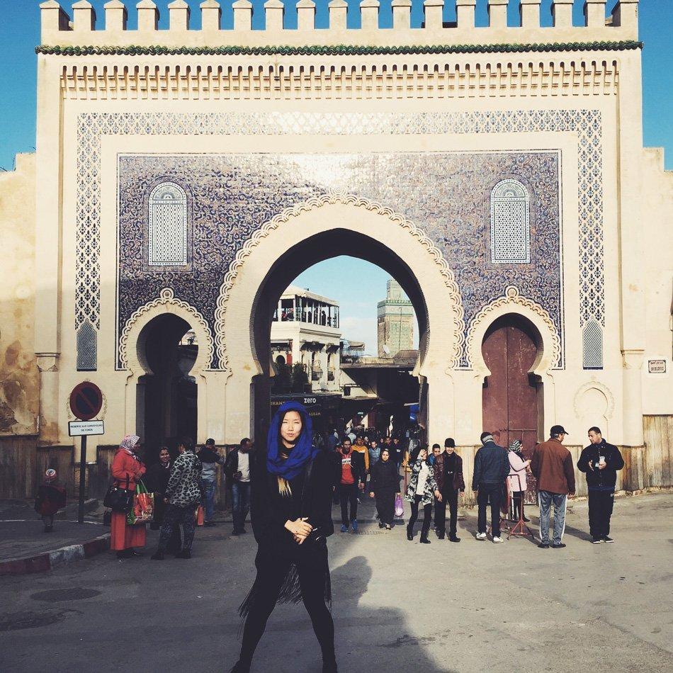 Fez, Morocco | Travel | @projectinspo