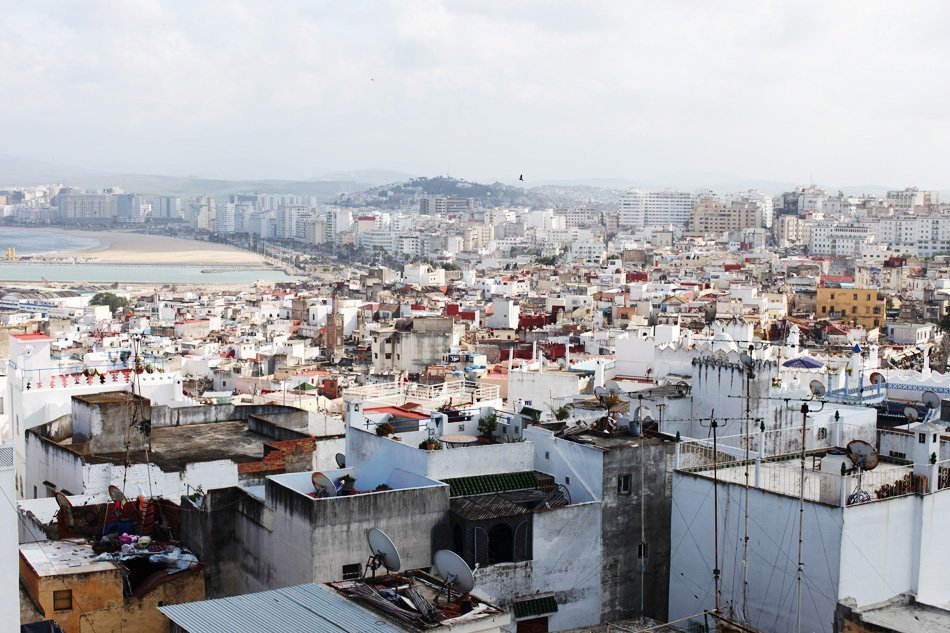 Tangier, Morocco | Travel | #projectinspo