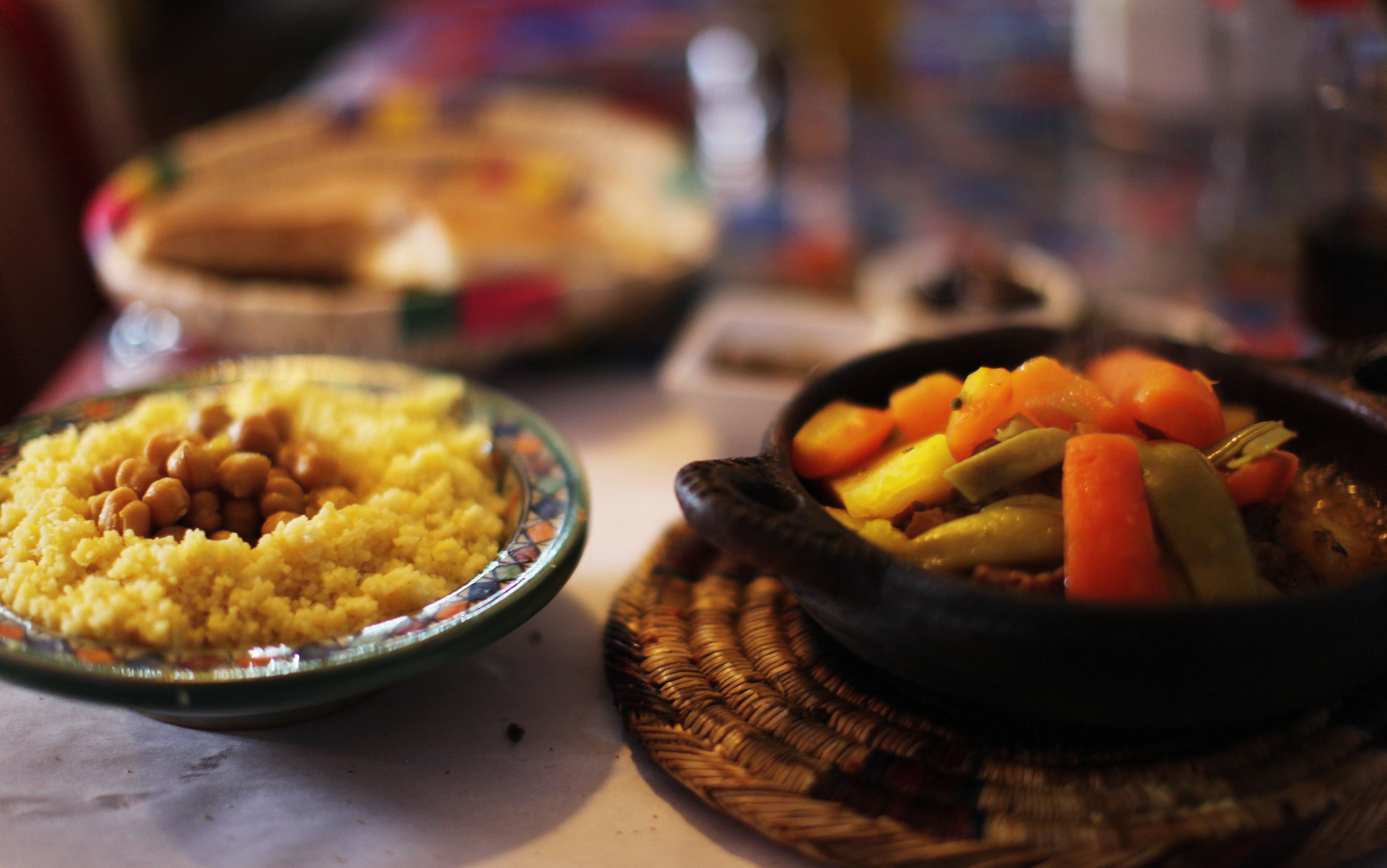 Bab Ssour Restaurant, Chefchaouen, Morocco | Travel | @projectinspo