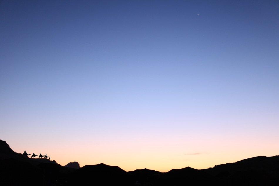 Zagora, Sahara Desert Morocco | @projectinspo