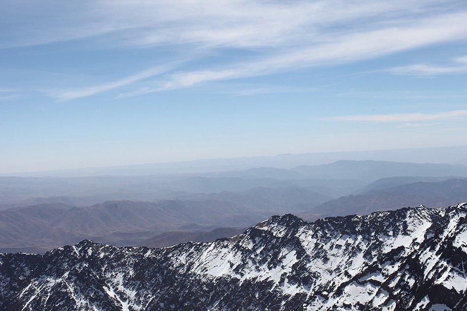 Toubkal, Atlas Mountains | Morocco | @projectinspo