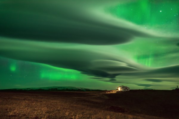 Northern Lights, Iceland | Travel | @projectinspo
