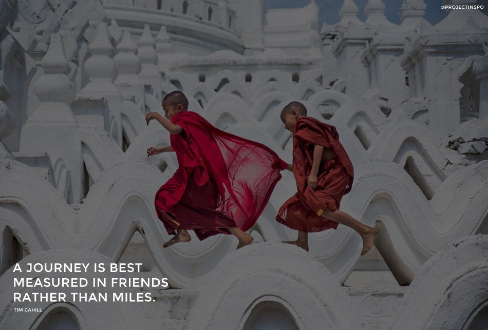 JOURNEY TRAVEL QUOTES INSPIRATION
