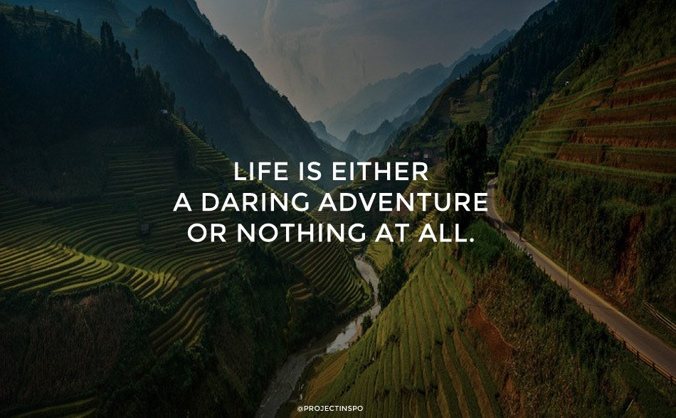 The Most Inspirational Travel Quotes | @projectinspo