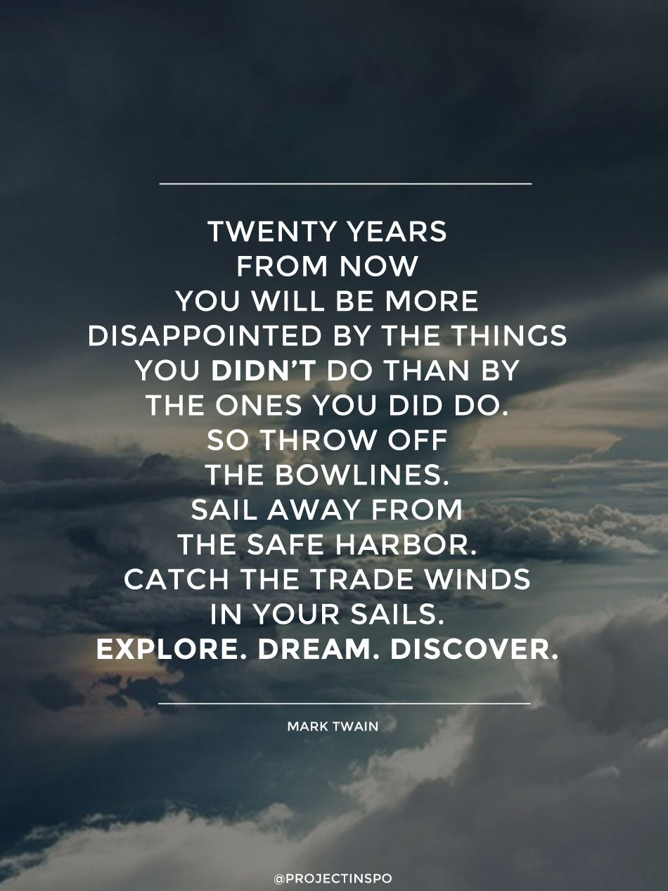 Quote Brilliant 20 Of The Most Inspiring Travel Quotes Of All Time  Huffpost