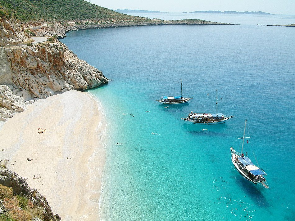 blue cruise turkey | @projectinspo | travel