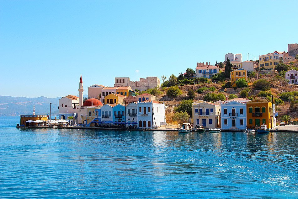 kas, turkey | travel | @projectinspo
