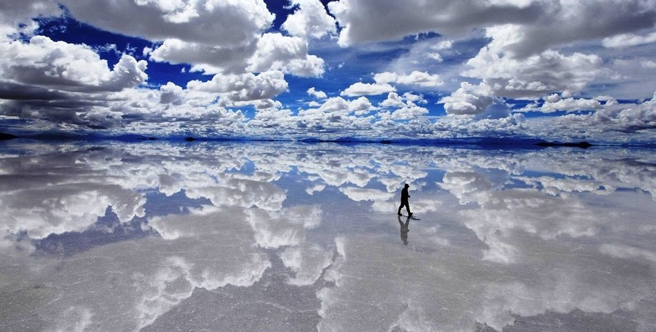 Salar de Uyuni, Bolivia | Travel | @projectinspo