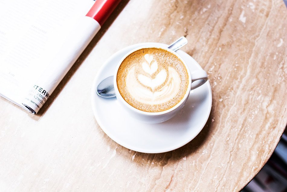 boot cafe - coffee paris