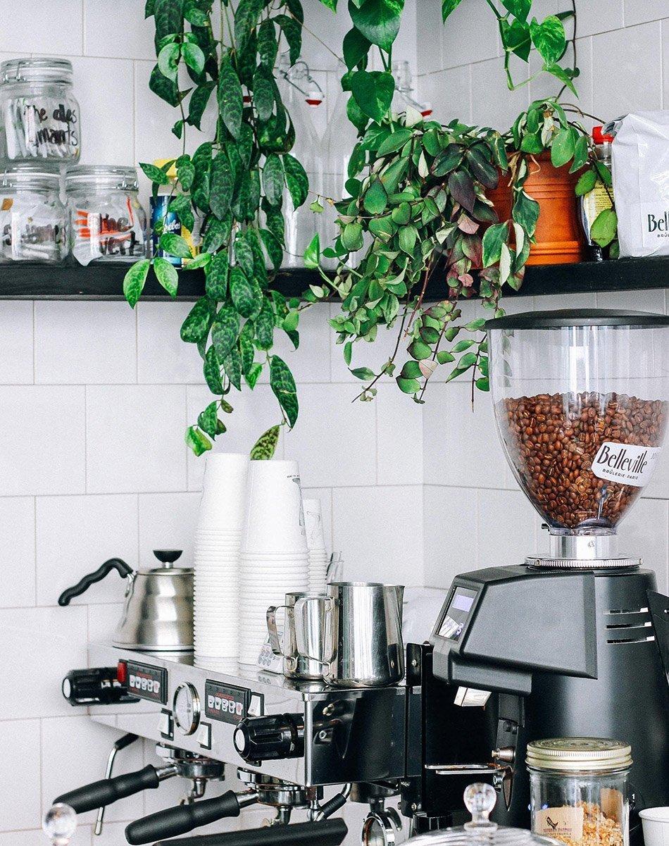 boot cafe - paris