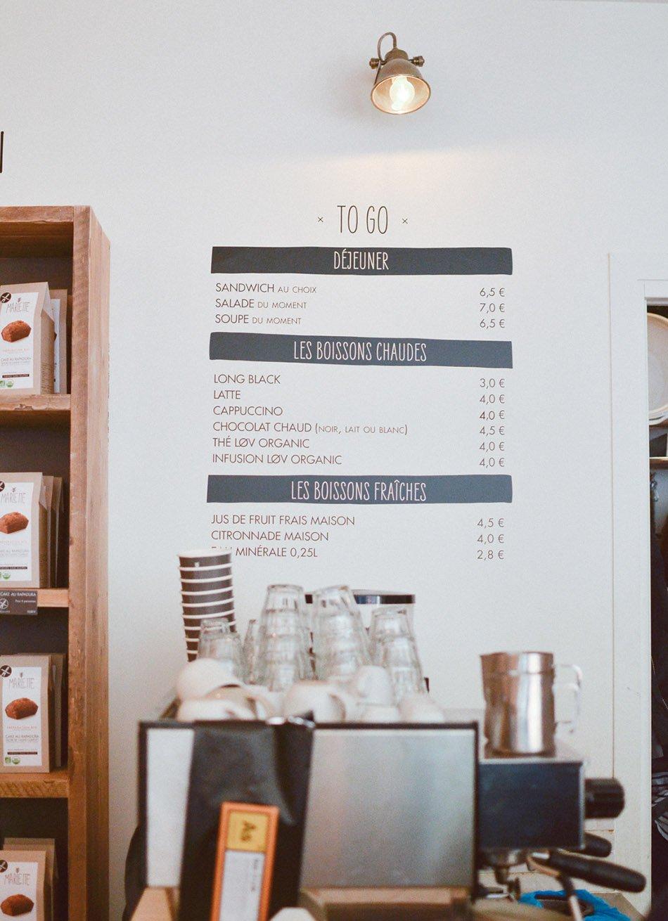 cafe marlette in paris