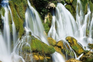 Krka National Park, Croatia | @projectinspo | Travel
