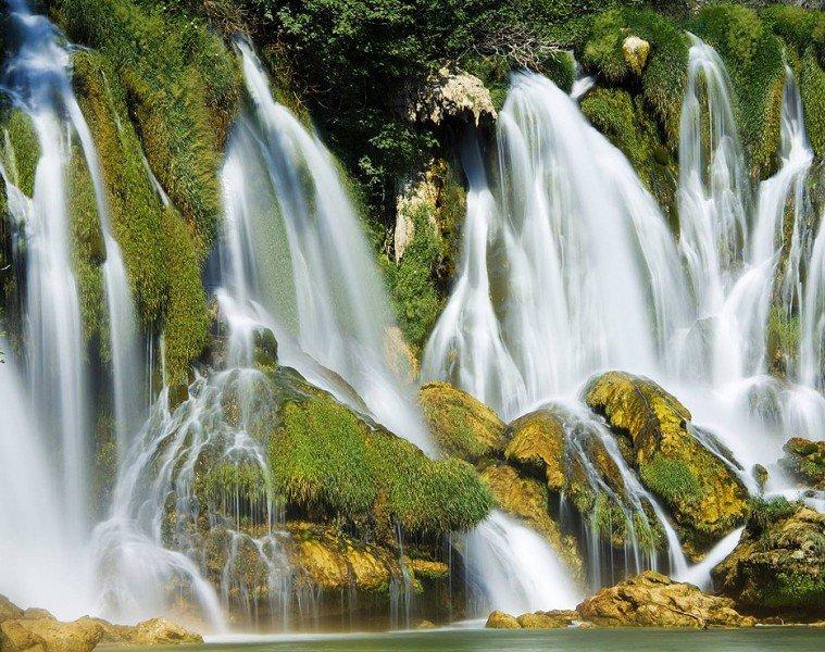 Krka National Park, Croatia | @projectinspo | Travel