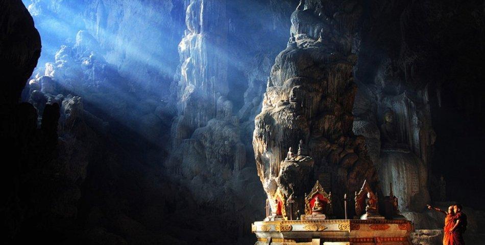 Kyaukse, Myanmar | Travel | @projectinspo
