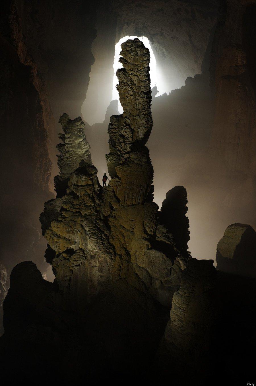 San Doong Cave, Vietnam | Travel | @projectinspo