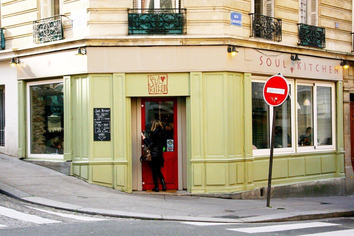soul kitchen - paris