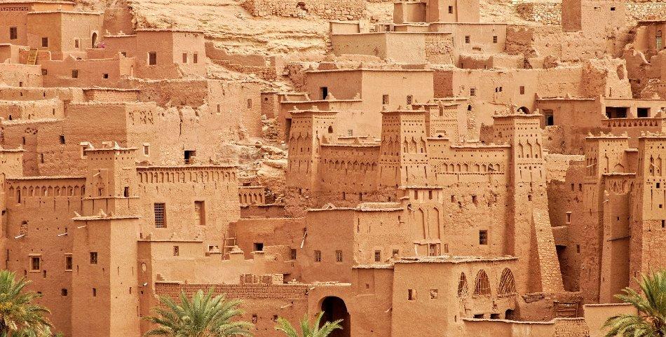 Ait Bennhaddou, Morocco | Travel | @projectinspo