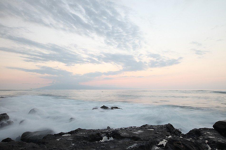 Sunset in Maui   @projectinspo