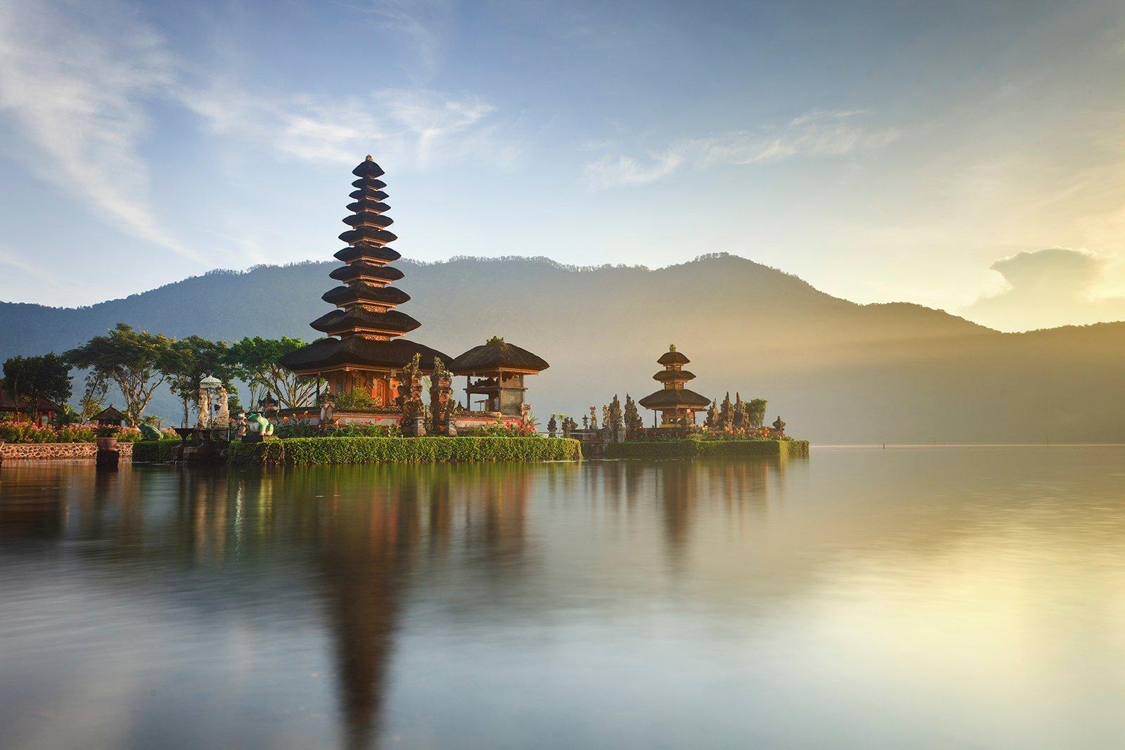 INDONESIA - CNN