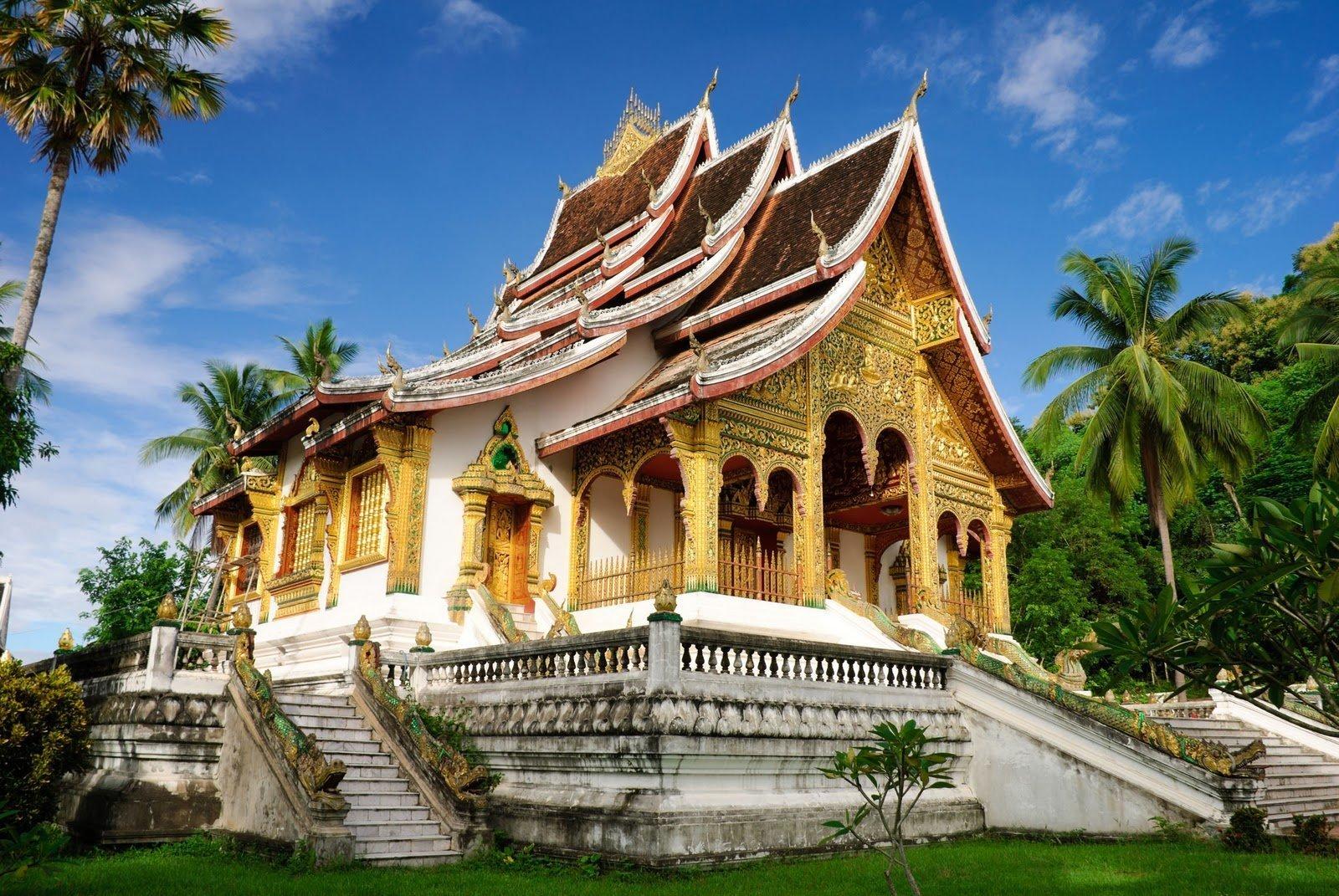 LAOS - sibw.com