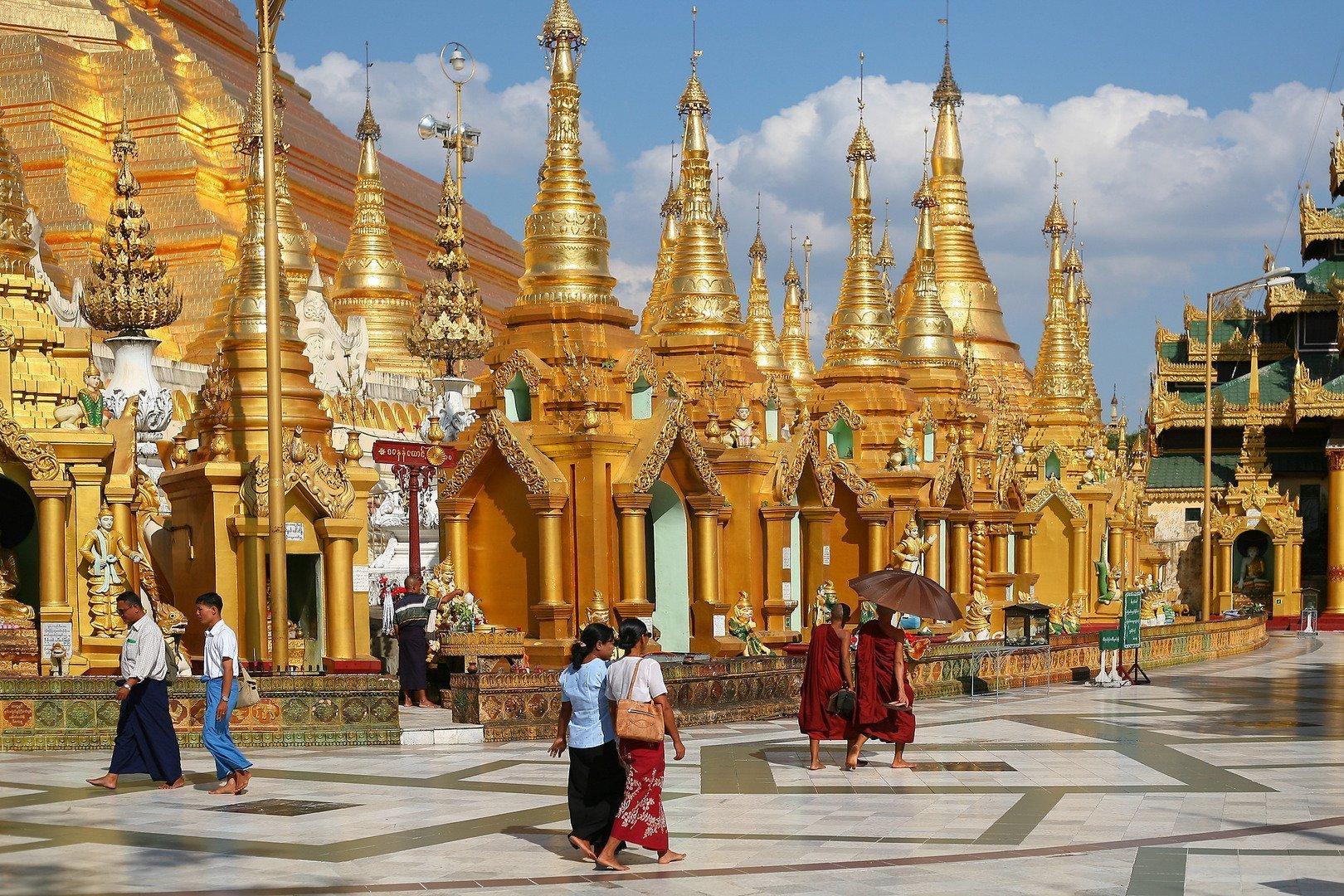 MYANMAR - ACAMM2015.COM