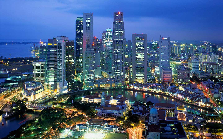 SINGAPORE - INTERNATIONALIMAN.com