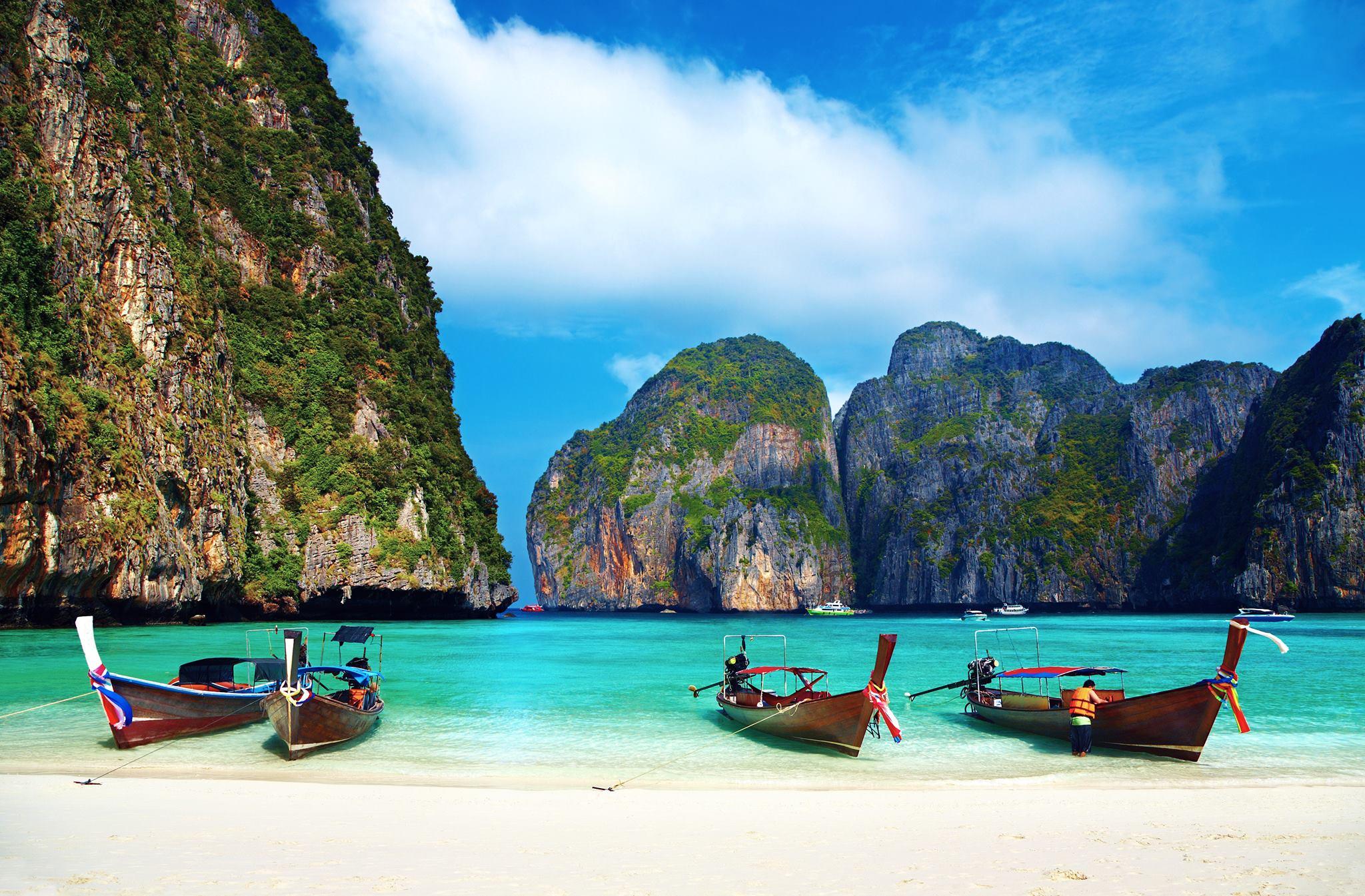 THAILAND - TOUR-ASIA.NET