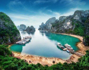 Vietnam-Southeast-Asia