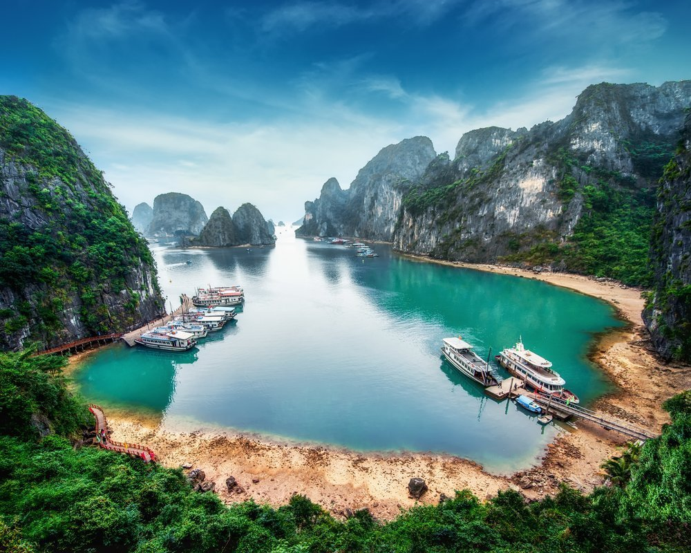traveling solo south east asia adventure