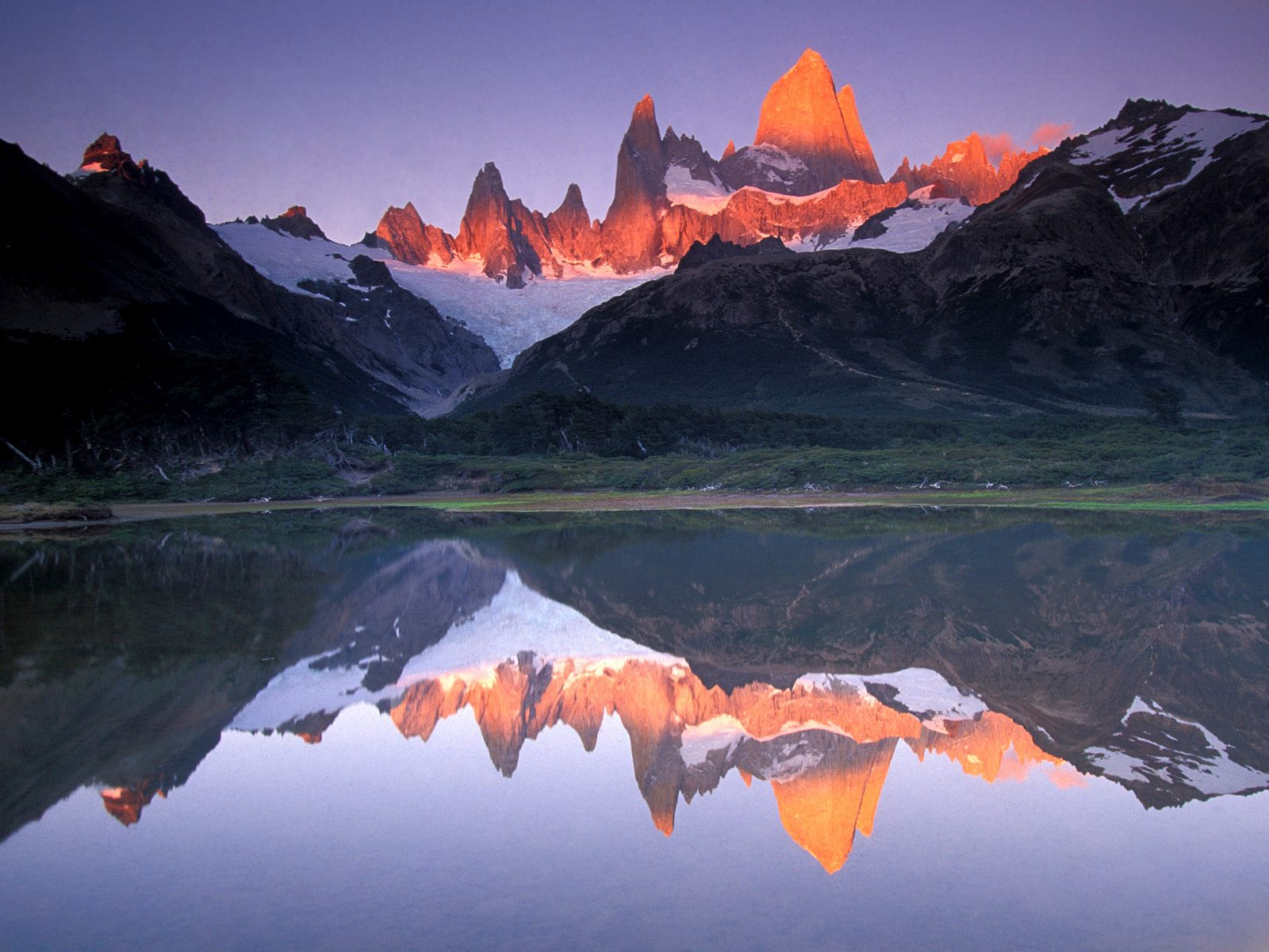 Patagonia, Argentina | @projectinspo