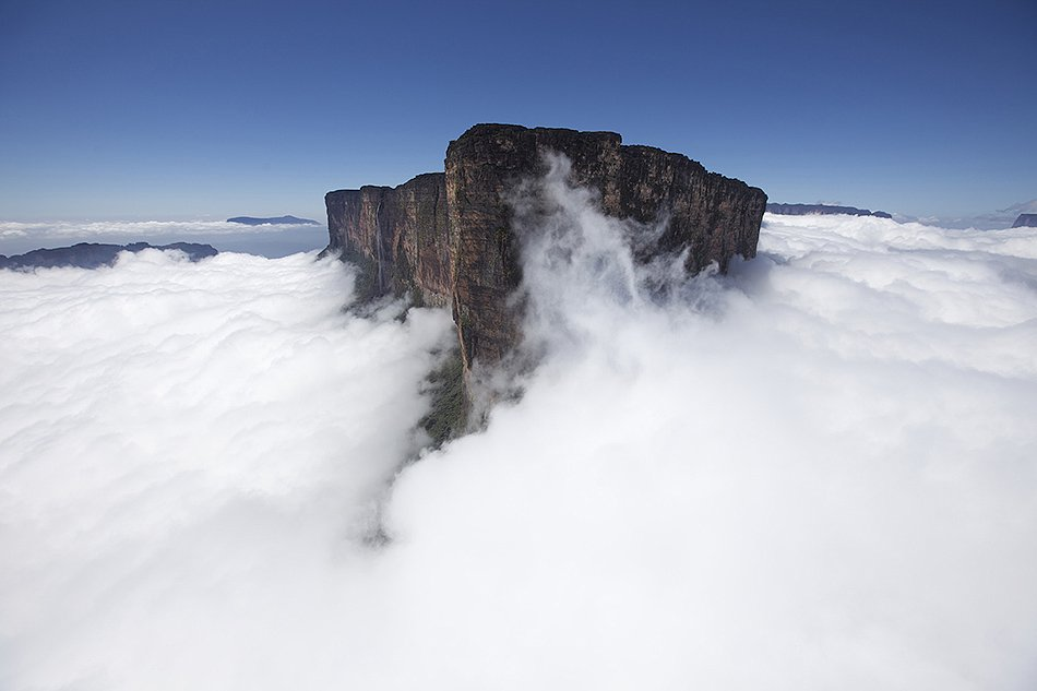 Mount Roraima | @projectinspo